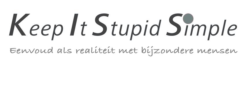 Keep It Stupid Simple